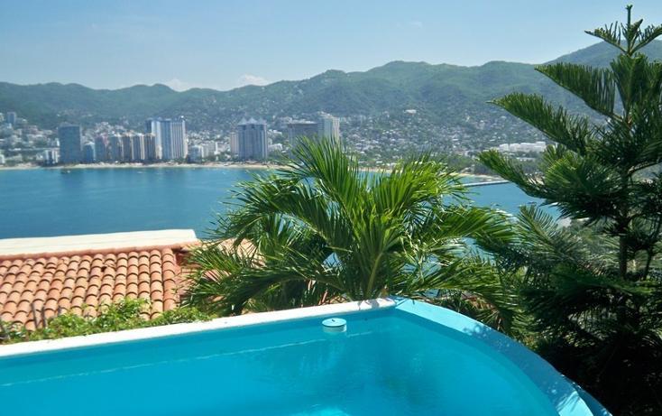Foto de casa en venta en  , marina brisas, acapulco de juárez, guerrero, 1357193 No. 37