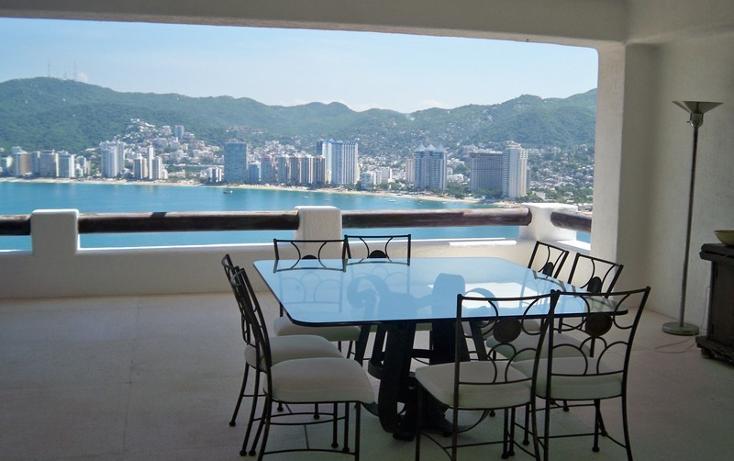 Foto de casa en renta en  , marina brisas, acapulco de juárez, guerrero, 1357197 No. 01
