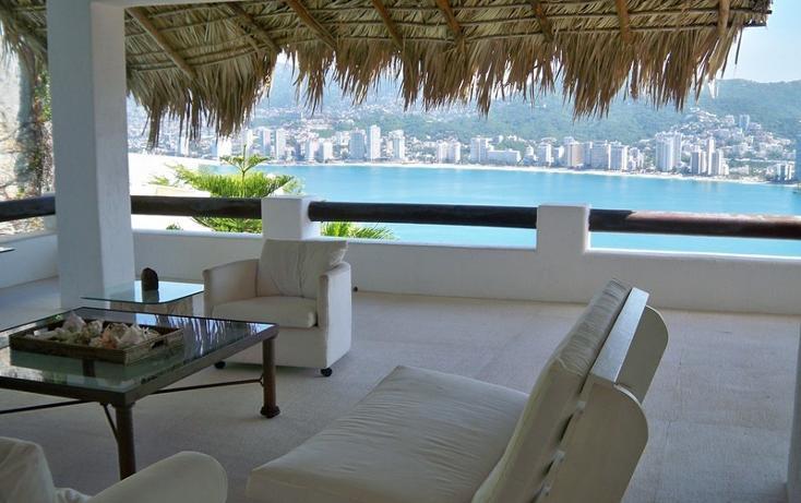 Foto de casa en renta en  , marina brisas, acapulco de juárez, guerrero, 1357197 No. 04
