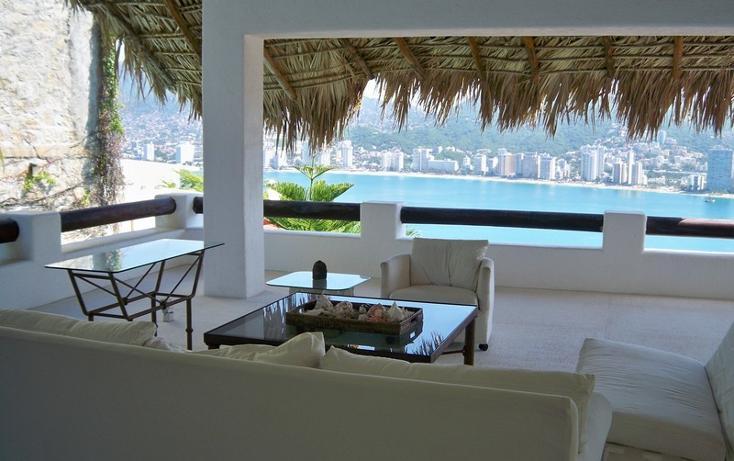 Foto de casa en renta en  , marina brisas, acapulco de juárez, guerrero, 1357197 No. 07