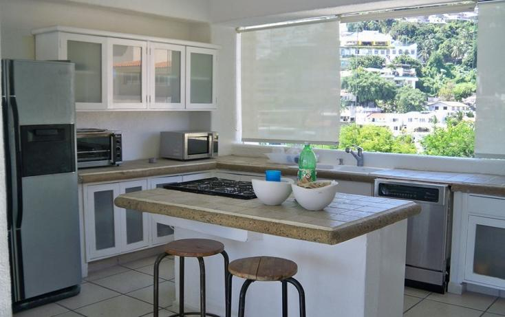 Foto de casa en renta en  , marina brisas, acapulco de juárez, guerrero, 1357197 No. 10