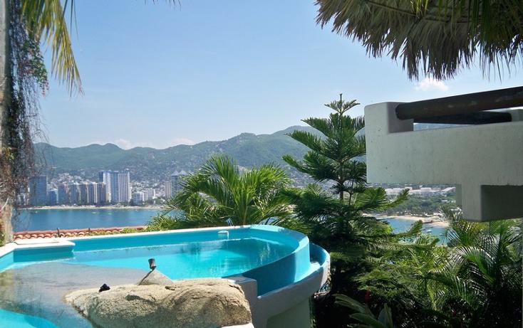 Foto de casa en renta en  , marina brisas, acapulco de juárez, guerrero, 1357197 No. 38