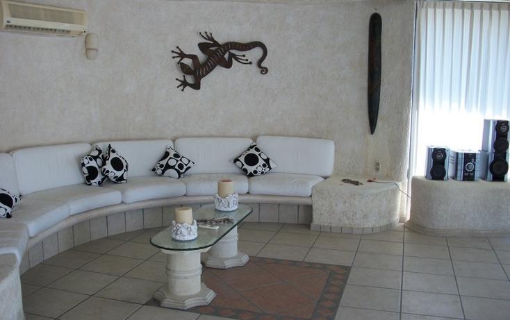 Foto de casa en renta en  , marina brisas, acapulco de juárez, guerrero, 1357201 No. 02