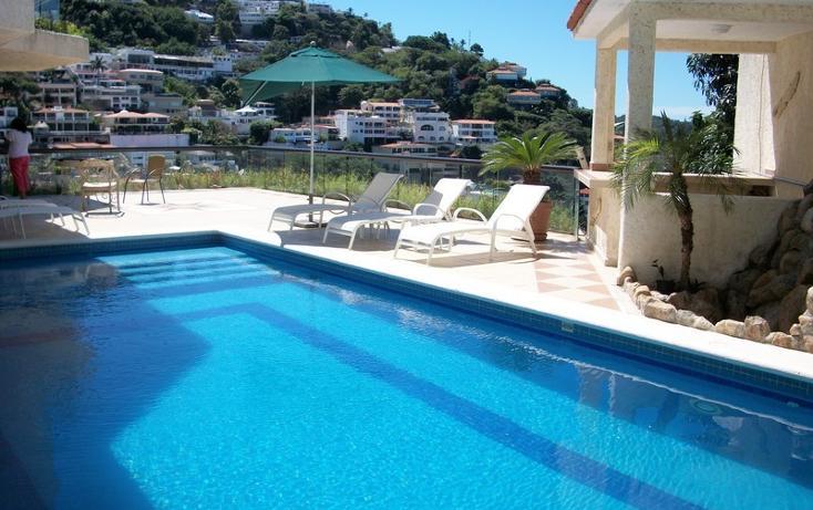 Foto de casa en renta en  , marina brisas, acapulco de juárez, guerrero, 1357201 No. 07