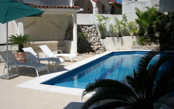 Foto de casa en renta en  , marina brisas, acapulco de juárez, guerrero, 1357201 No. 08