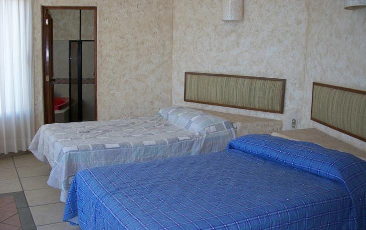 Foto de casa en renta en  , marina brisas, acapulco de juárez, guerrero, 1357201 No. 18