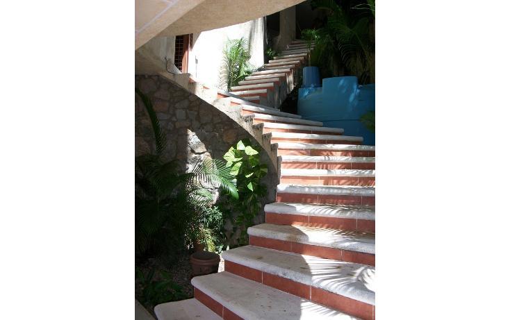 Foto de casa en renta en  , marina brisas, acapulco de juárez, guerrero, 1357201 No. 36