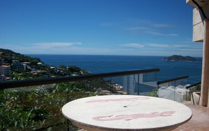 Foto de casa en renta en  , marina brisas, acapulco de juárez, guerrero, 1357201 No. 37