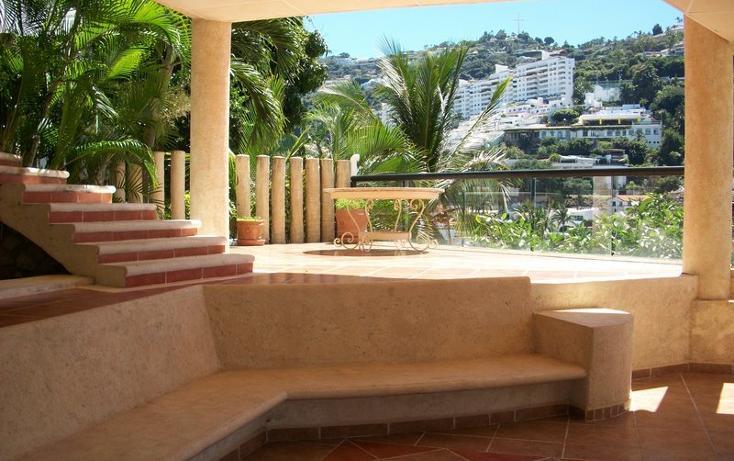 Foto de casa en renta en  , marina brisas, acapulco de juárez, guerrero, 1357201 No. 40