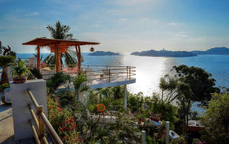 Foto de casa en venta en vereda naùtica , marina brisas, acapulco de juárez, guerrero, 1381611 No. 05