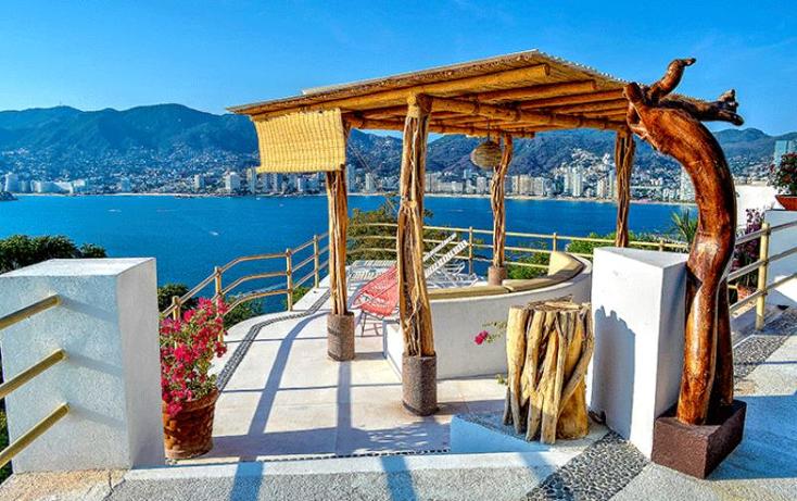 Foto de casa en venta en  , marina brisas, acapulco de juárez, guerrero, 1381611 No. 06