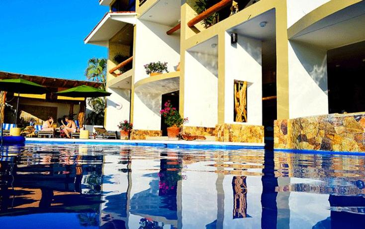 Foto de casa en venta en vereda naùtica , marina brisas, acapulco de juárez, guerrero, 1381611 No. 08
