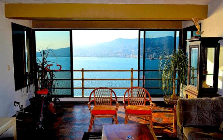 Foto de casa en venta en  , marina brisas, acapulco de juárez, guerrero, 1381611 No. 09