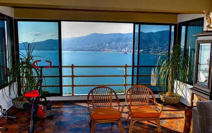 Foto de casa en venta en  , marina brisas, acapulco de juárez, guerrero, 1381611 No. 16