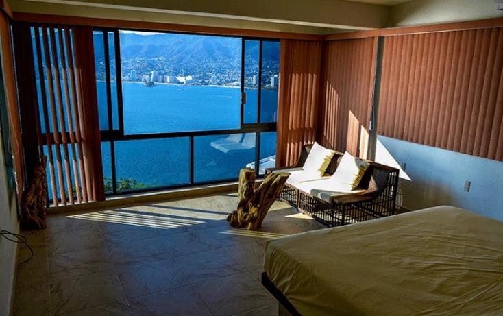 Foto de casa en venta en  , marina brisas, acapulco de juárez, guerrero, 1381611 No. 17