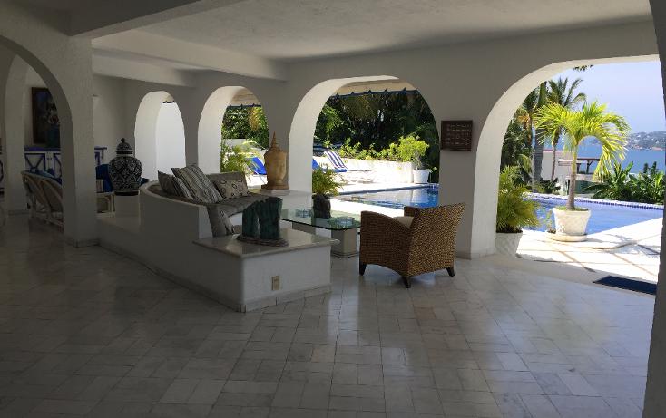 Foto de casa en renta en  , marina brisas, acapulco de juárez, guerrero, 1416187 No. 03