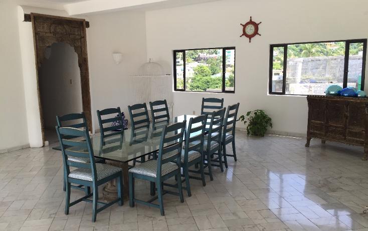 Foto de casa en renta en  , marina brisas, acapulco de juárez, guerrero, 1416187 No. 05