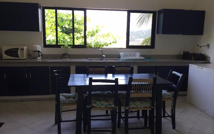 Foto de casa en renta en  , marina brisas, acapulco de juárez, guerrero, 1416187 No. 07
