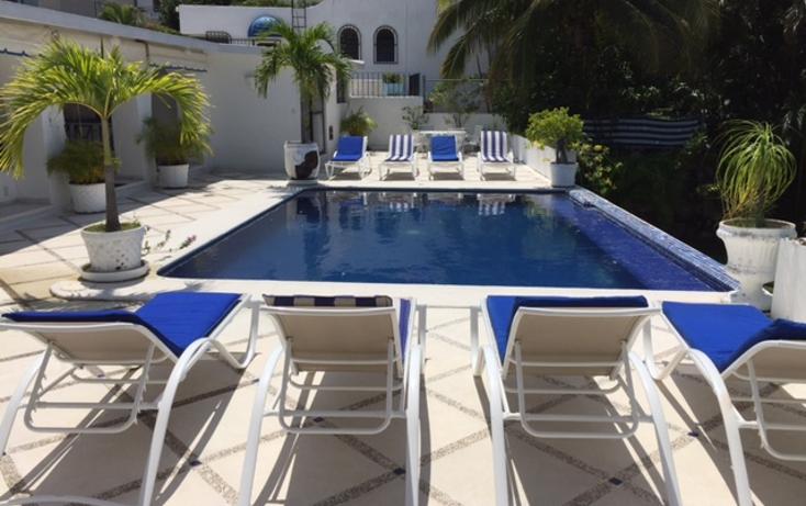 Foto de casa en renta en  , marina brisas, acapulco de juárez, guerrero, 1416187 No. 27