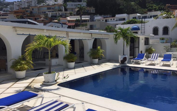 Foto de casa en renta en  , marina brisas, acapulco de juárez, guerrero, 1416187 No. 30