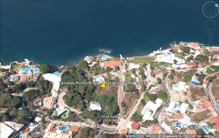 Foto de terreno habitacional en venta en  , marina brisas, acapulco de juárez, guerrero, 1438375 No. 01