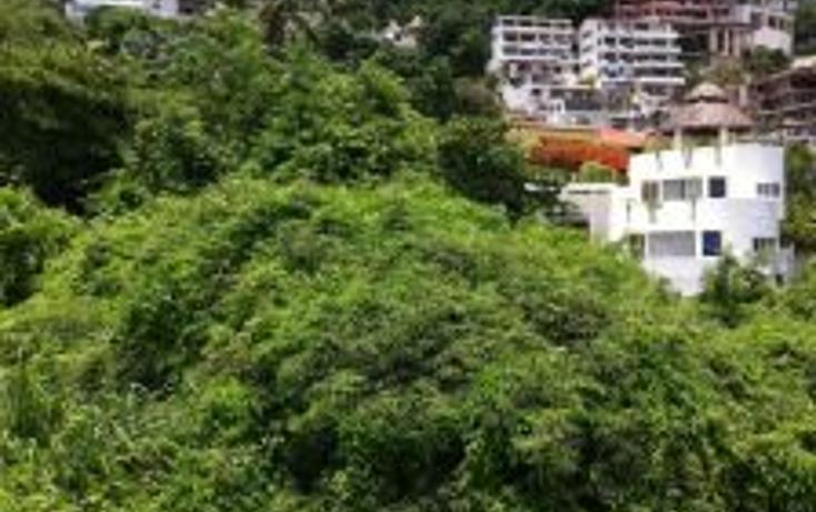 Foto de terreno habitacional en venta en, marina brisas, acapulco de juárez, guerrero, 1438375 no 02