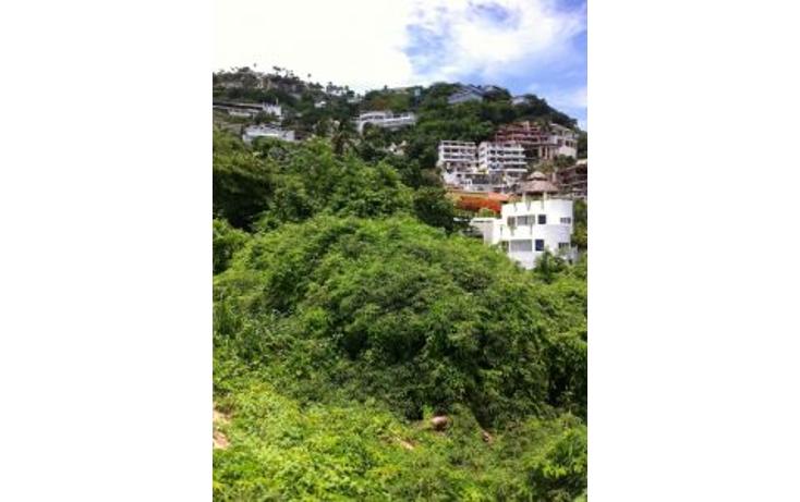 Foto de terreno habitacional en venta en  , marina brisas, acapulco de juárez, guerrero, 1438375 No. 02