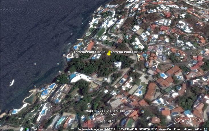 Foto de terreno habitacional en venta en  , marina brisas, acapulco de juárez, guerrero, 1438375 No. 03