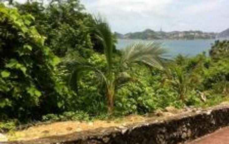 Foto de terreno habitacional en venta en, marina brisas, acapulco de juárez, guerrero, 1438375 no 04