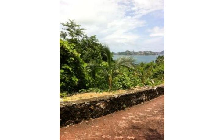 Foto de terreno habitacional en venta en  , marina brisas, acapulco de juárez, guerrero, 1438375 No. 04
