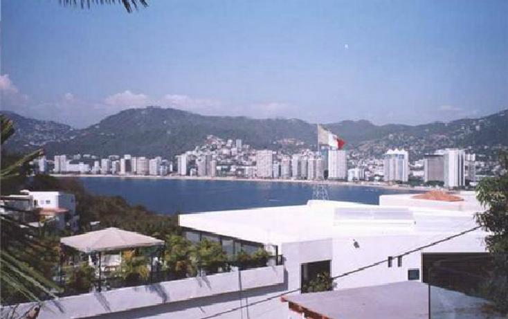 Foto de casa en venta en  , marina brisas, acapulco de juárez, guerrero, 1475541 No. 01