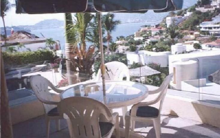 Foto de casa en venta en  , marina brisas, acapulco de juárez, guerrero, 1475541 No. 04