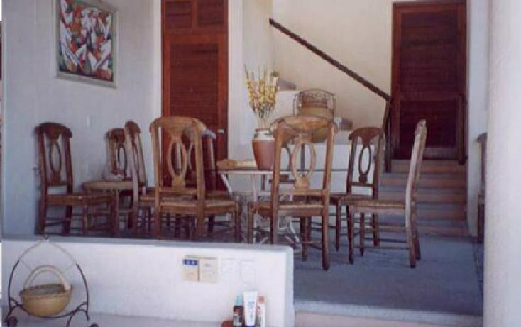 Foto de casa en venta en  , marina brisas, acapulco de juárez, guerrero, 1475541 No. 05