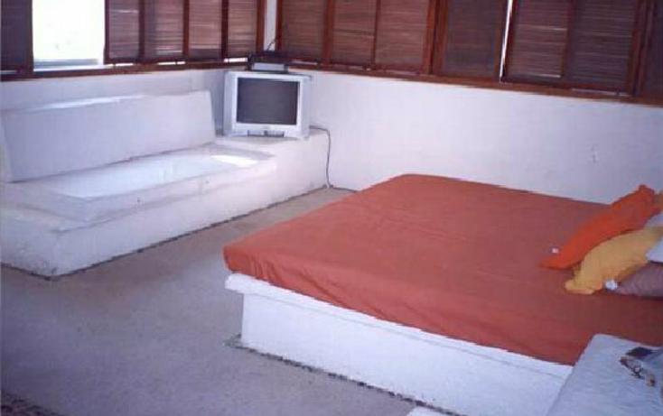 Foto de casa en venta en  , marina brisas, acapulco de juárez, guerrero, 1475541 No. 08