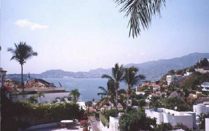 Foto de casa en venta en  , marina brisas, acapulco de juárez, guerrero, 1475541 No. 11