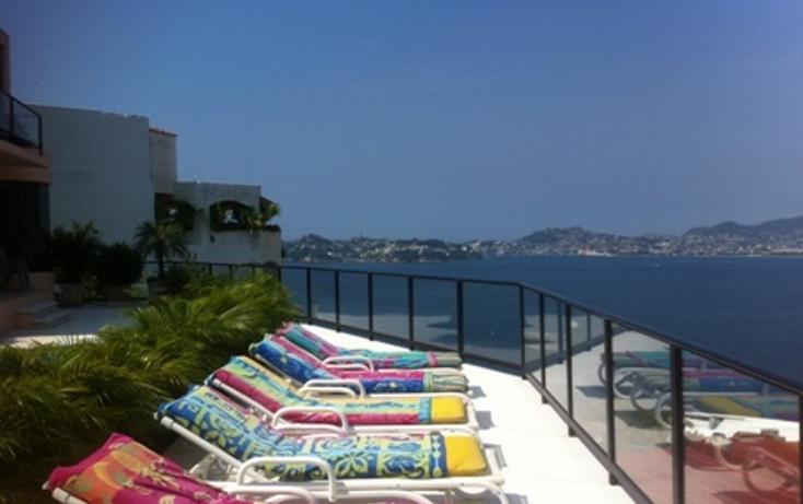Foto de casa en venta en  , marina brisas, acapulco de juárez, guerrero, 1701070 No. 01
