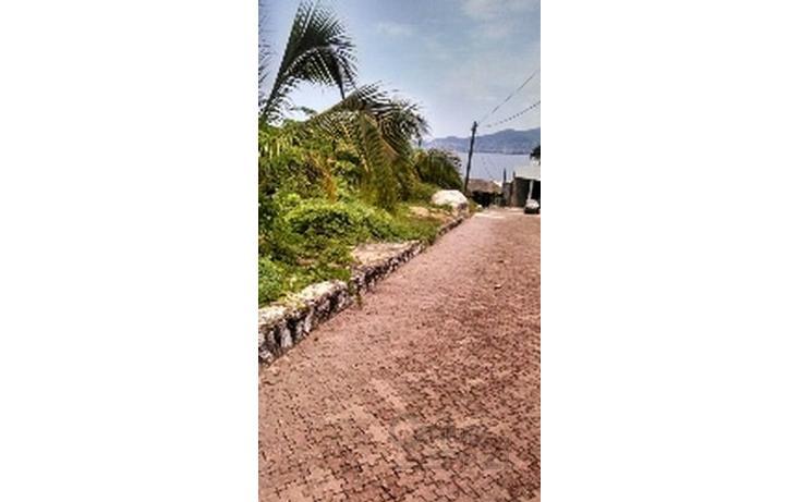 Foto de terreno habitacional en venta en  , marina brisas, acapulco de juárez, guerrero, 1704372 No. 02