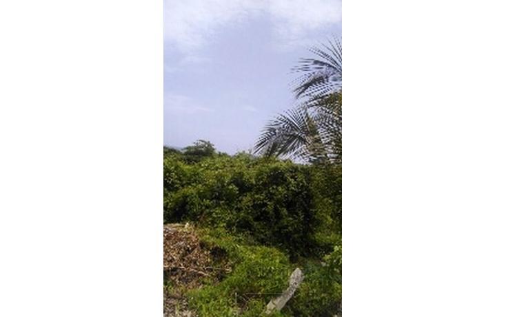 Foto de terreno habitacional en venta en  , marina brisas, acapulco de juárez, guerrero, 1704372 No. 06