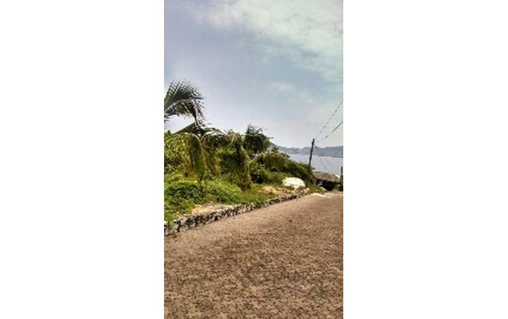Foto de terreno habitacional en venta en  , marina brisas, acapulco de juárez, guerrero, 1704372 No. 07