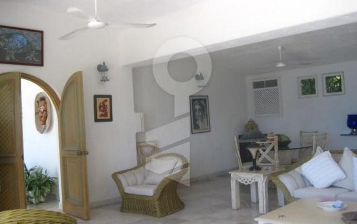 Foto de casa en venta en  , marina brisas, acapulco de ju?rez, guerrero, 1738140 No. 04