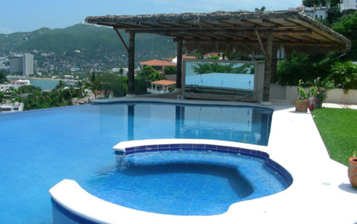 Foto de casa en renta en  , marina brisas, acapulco de juárez, guerrero, 1767090 No. 03
