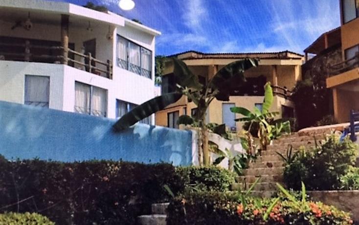 Foto de rancho en venta en  , marina brisas, acapulco de juárez, guerrero, 1767418 No. 01