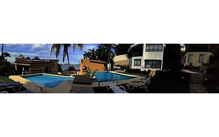 Foto de rancho en venta en  , marina brisas, acapulco de juárez, guerrero, 1767418 No. 04