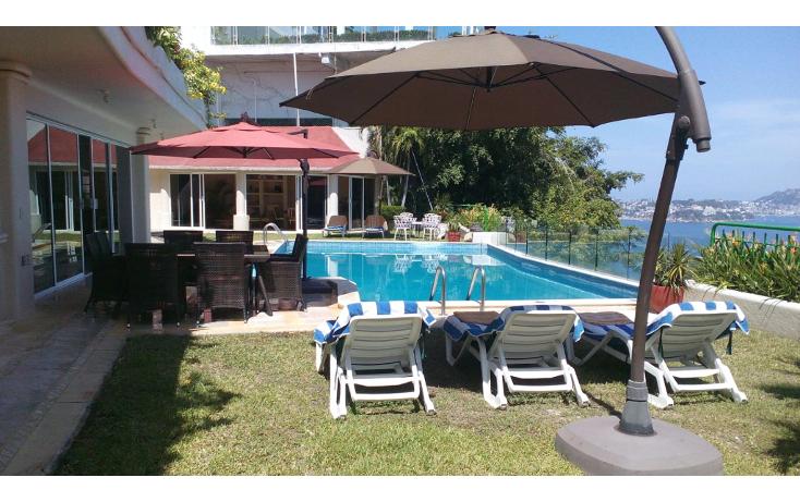 Foto de casa en renta en  , marina brisas, acapulco de juárez, guerrero, 1772306 No. 01
