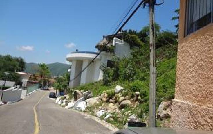 Foto de terreno habitacional en venta en  , marina brisas, acapulco de juárez, guerrero, 1773312 No. 04