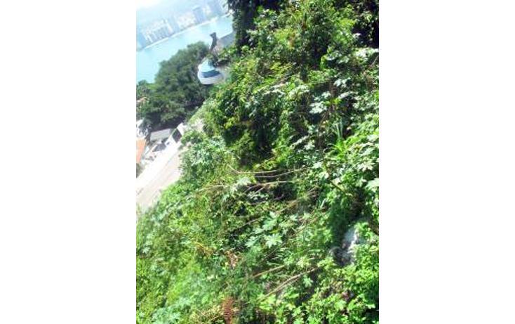 Foto de terreno habitacional en venta en  , marina brisas, acapulco de juárez, guerrero, 1773312 No. 06
