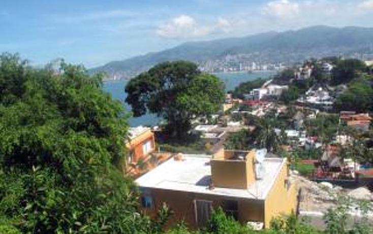 Foto de terreno habitacional en venta en  , marina brisas, acapulco de juárez, guerrero, 1773312 No. 07