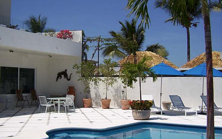 Foto de casa en renta en  , marina brisas, acapulco de juárez, guerrero, 1864140 No. 14