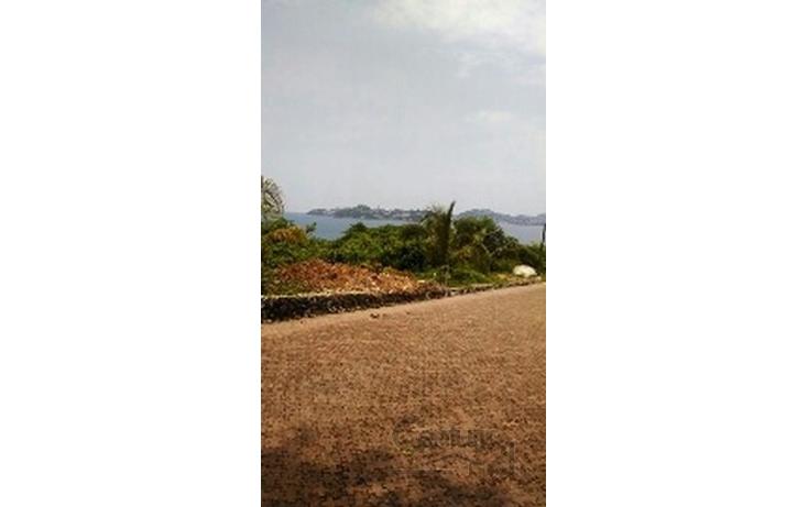 Foto de terreno habitacional en venta en  , marina brisas, acapulco de ju?rez, guerrero, 1864560 No. 03