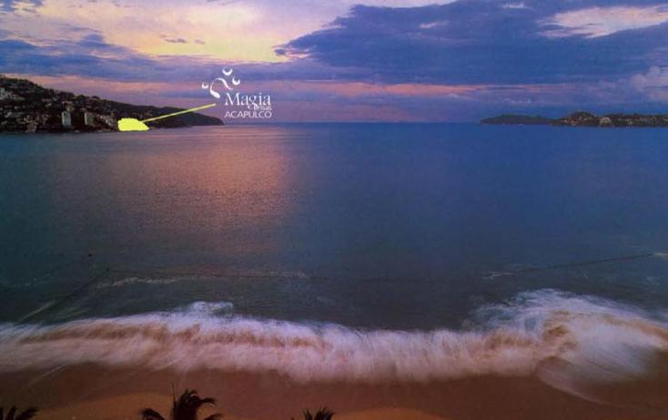 Foto de terreno habitacional en venta en  , marina brisas, acapulco de ju?rez, guerrero, 1973578 No. 02